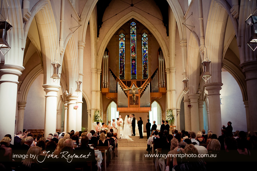 St Stephen's Cathedral Weddings: Elegant, Timeless, Classic ...