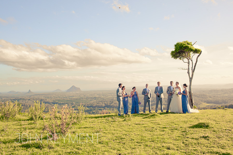 little white wedding church � brisbane wedding