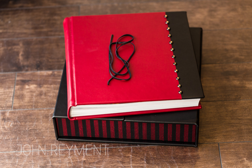 photomounts & albums wedding album production by John Reyment