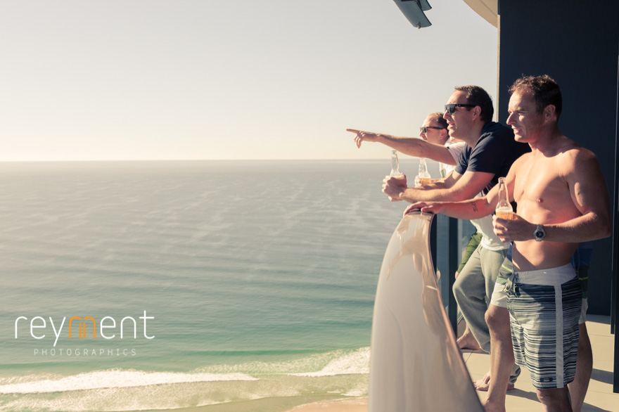 Gold Coast wedding photographer john reyment