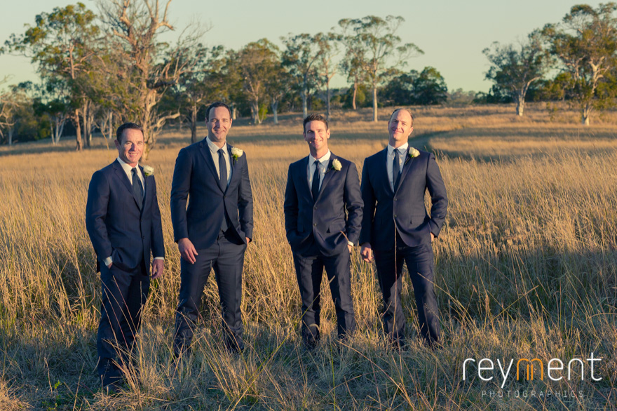 Sirromet winery wedding Brisbane wedding photographer john reyment