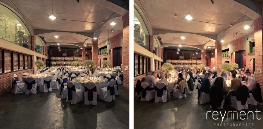 Sirromet winery wedding reception Brisbane wedding photographer john reyment