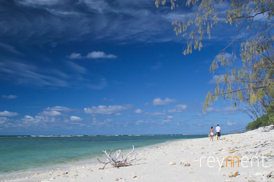 beach honeymoon commercial photographer John Reyment