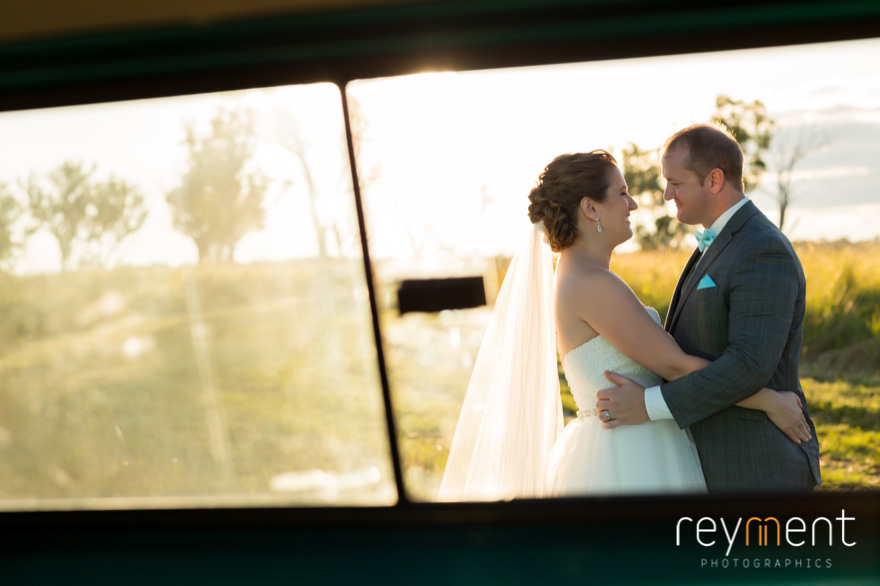 bride and groom sirromet winery wedding photography john reyment