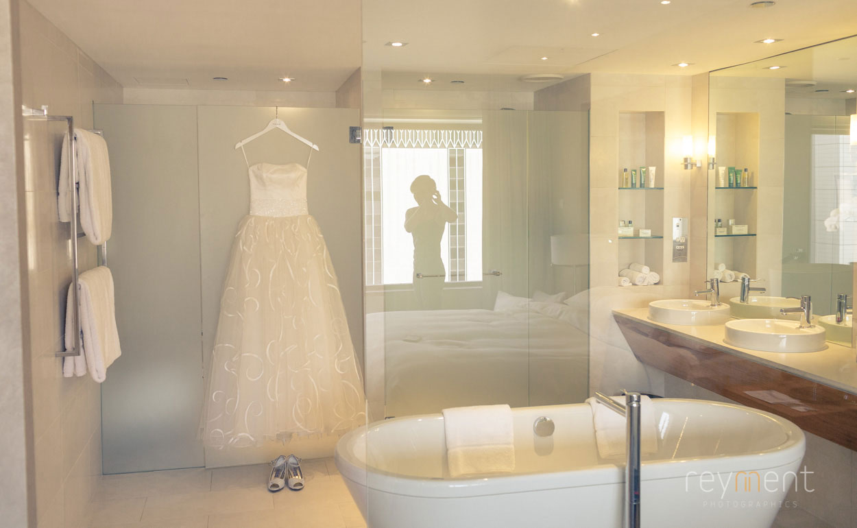 hilton hotel brisbane wedding