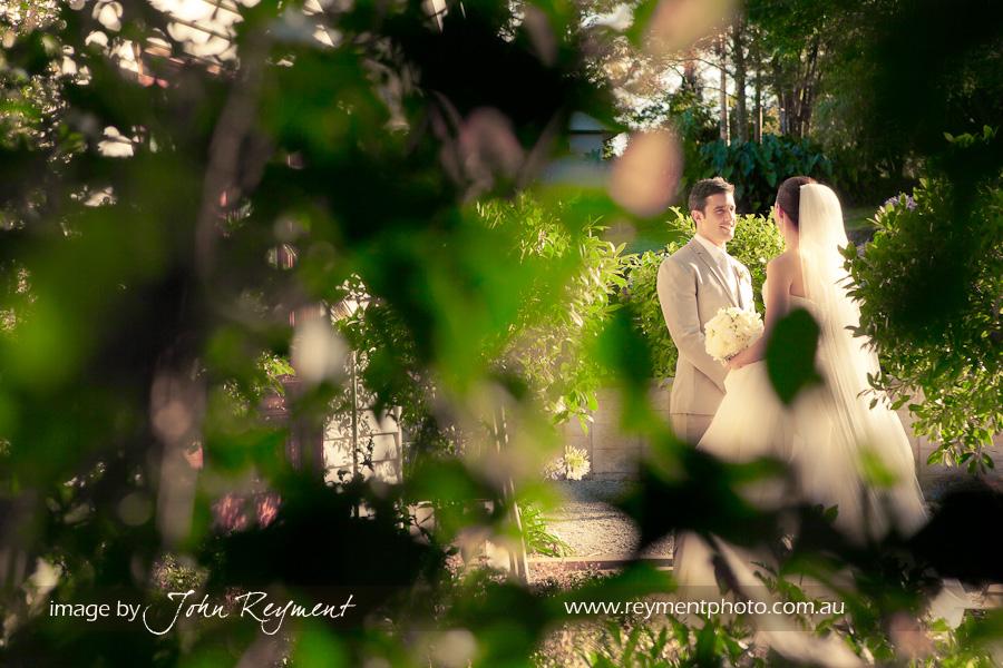 Little White Wedding Church, Vintage wedding chapel Maleny, Sunshine Coast wedding photography, Reyment Photographics, vintage wedding