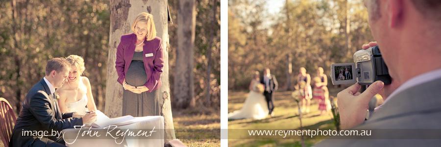 A country vintage wedding, Sunshine Coast, wedding photographer, Reyment Photographics