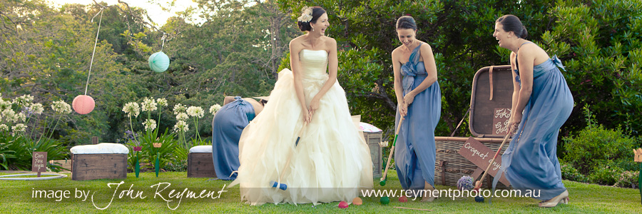 Spicers Clovelly Estate weddings, Brisbane wedding photographer Reyment Photographics