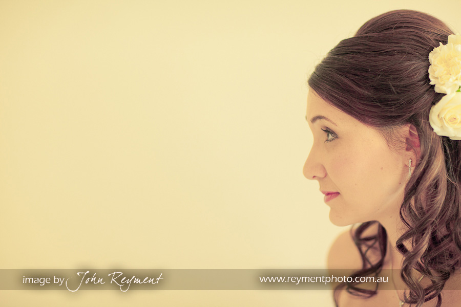 Bride, Kangaroo Point, Brisbane wedding photographer, Reyment Photographics