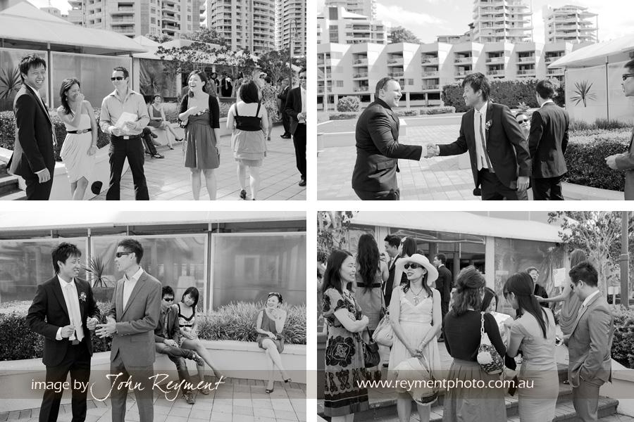 The Landing at Dockside, Kangaroo Point, Brisbane wedding photographer, Reyment Photographics