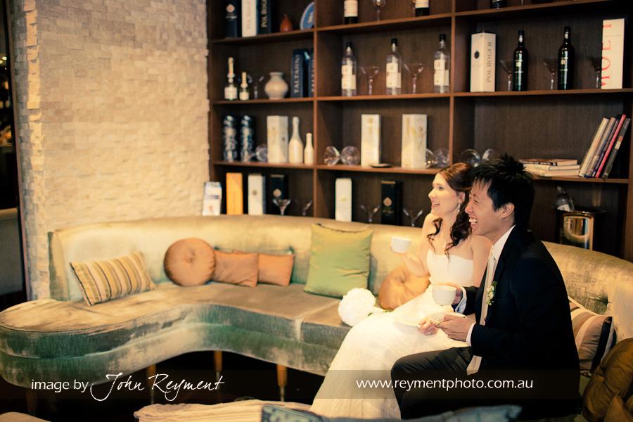 Garnish Bistro, Kangaroo Point, Brisbane wedding photographer, Reyment Photographics