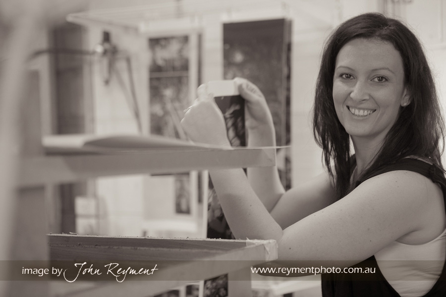 Wedding Photography Brisbane, wedding album production, Photomounts and Albums, John Reyment, Ioanna Zervos