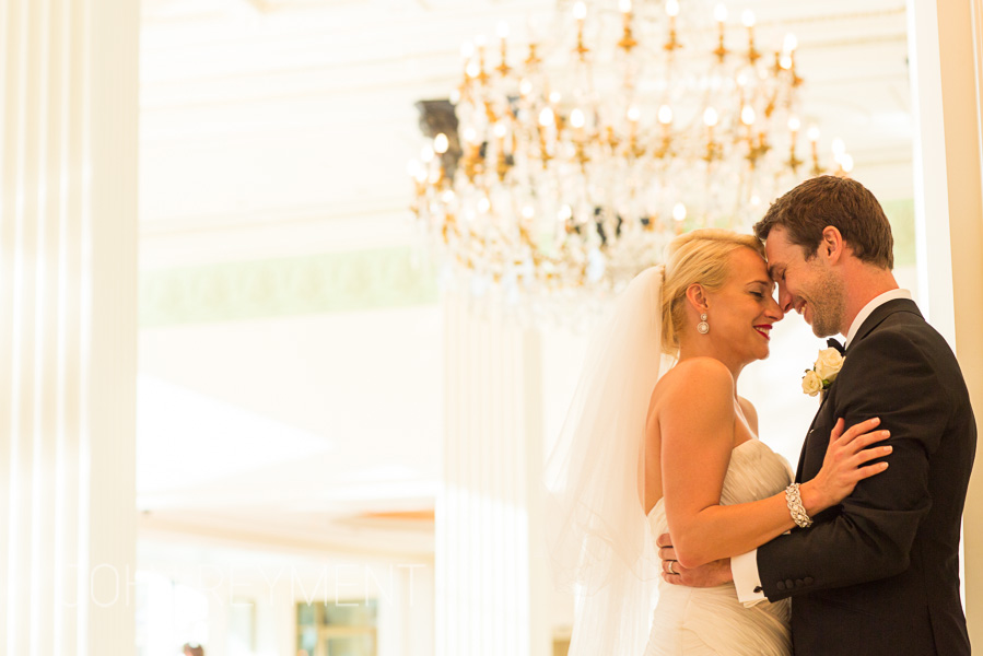Palazzo Versace Hotel Gold Coast, Brisbane wedding photographer John Reyment