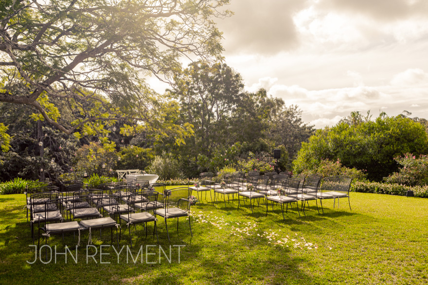 Spicers Clovelly Estate wedding by John Reyment 28