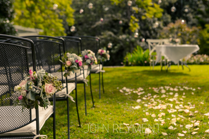 Spicers Clovelly Estate wedding by John Reyment 29