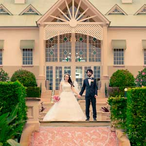 intercontinental-hotel-sanctuary-cove-wedding