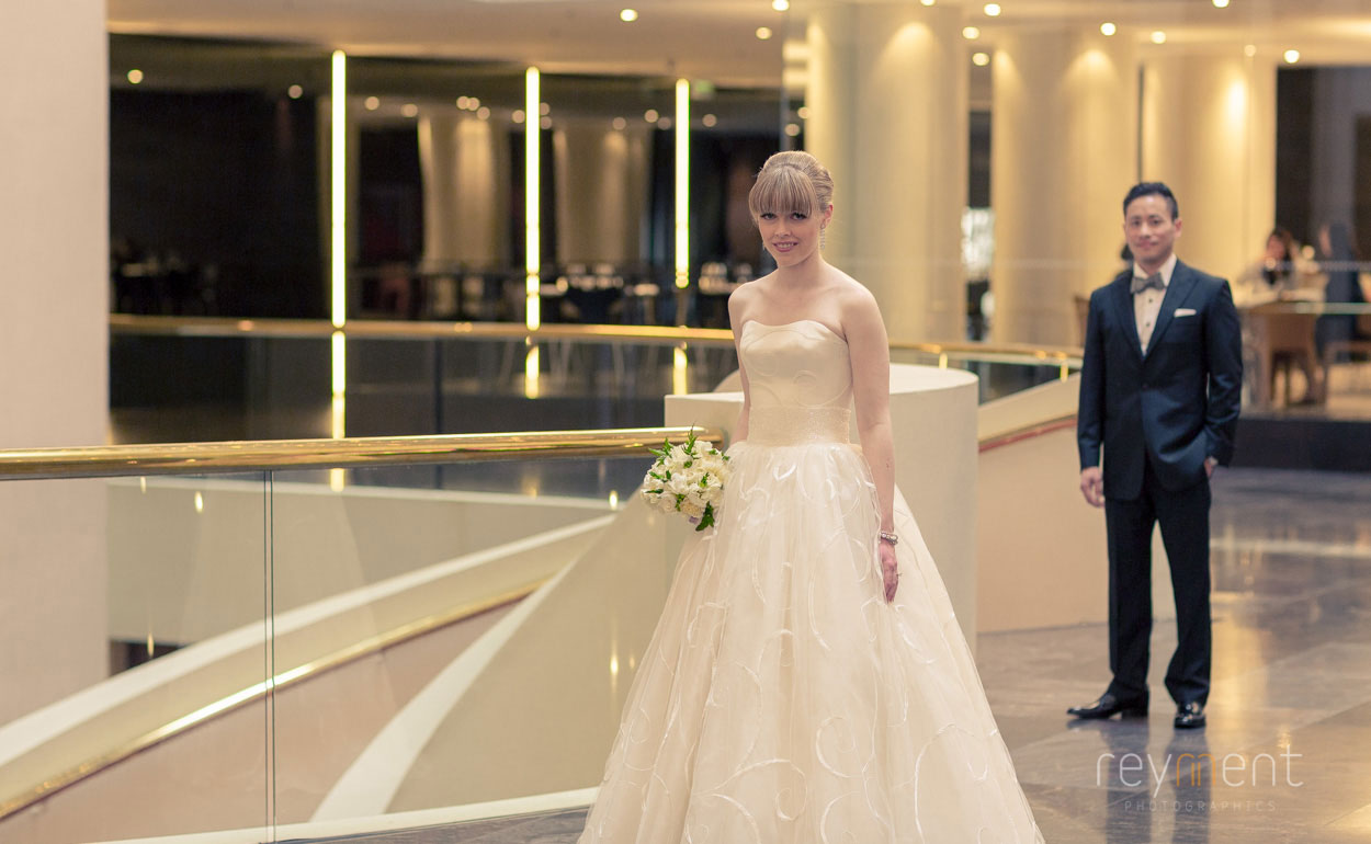 hilton hotel brisbane wedding